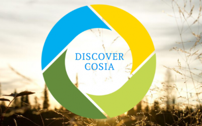 Ever wonder what COSIA is really all about? We hope you'll be surprised.